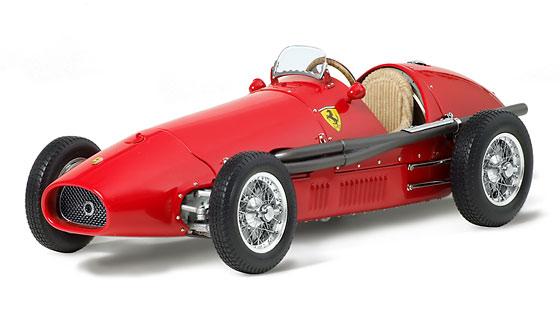 Cmc M 056 1 18th Scale 1953 Ferrari 500 F2 Twice World