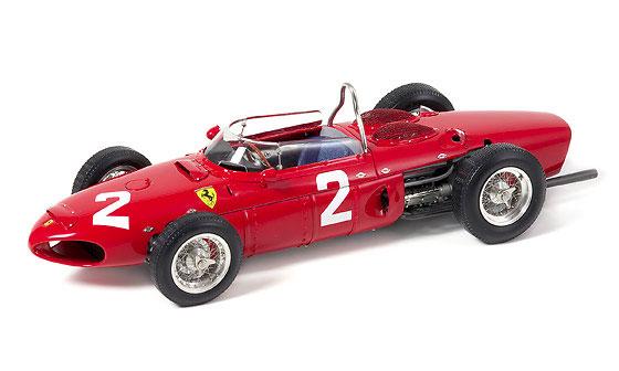 Cmcm 068 1 18th Scale Ferrari Dino 156 F1 Sharknose No